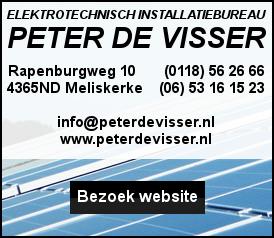 ETB Peter de Visser